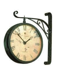 creative clocks impressive hanging wall clock height large image for enchanting