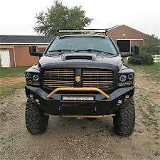 dodge prerunner bumper diy dodge 1500 bumper 1815 move