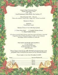 christmas party invitation wording uk cogimbo us