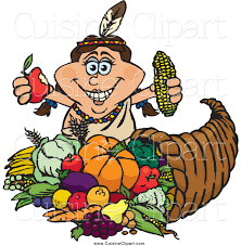 native american thanksgiving pictures cuisine clipart of a thanksgiving native american lady holding