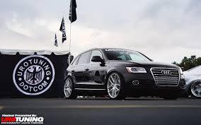Audi Q5 Black Rims - niche targa wheel 19