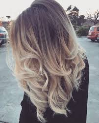 hairstyles blonde brown 75 unique colorful hair dye ideas for teens blonde ombre blonde