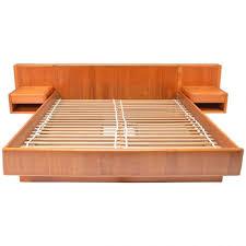 bedroom modern cal king bed modern bed platform bed furniture