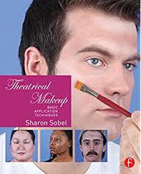 The Makeup Artist Handbook The Makeup Artist Handbook Techniques For Film Television