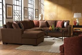 Decorating Ideas For Living Rooms With Brown Leather Furniture Contemporary And Modern Furniture Home Decor And Accessories