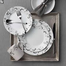 dining room plate sets dining room corelle dinnerware with knife and fork also spoon for