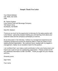 thank you letter before interview opportunity by email compudocs us