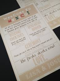 Destination Wedding Itinerary 22 Best Wedding Favors Images On Pinterest Marriage Destination