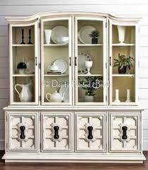 french country china cabinet for sale sold vintage baker french country china hutch shabby chic