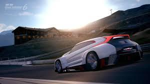 mitsubishi supercar concept mitsubishi xr phev evolution vision gran turismo futuristic evo
