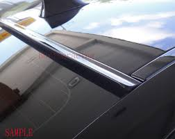 2016 nissan altima java painted for 2012 2016 nissan altima 4d rear window roof spoiler