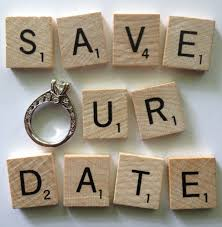 save the date wedding ideas 5 save the date ideas for your south florida wedding partyspace