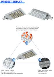parking lot lighting manufacturers five years warranty waterproof led parking lot lighting