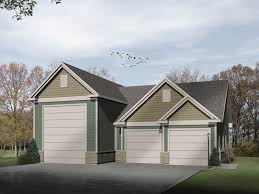 lyric two car and rv garage plan 059d 6015 house plans and more