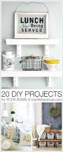 home decor diy projects farmhouse design the 36th avenue home decor diy projects at the36thavenue com these ideas are gorgeous pin it now
