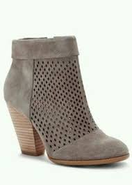 target gray womens boots s aleeah lace up back detail boots mossimo supply co