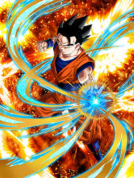 power awakened ultimate gohan dragon ball dokkan battle wikia