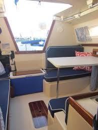 Small Boat Interior Design Ideas S B Long Interiors Projects Commercial Ferretti Yacht