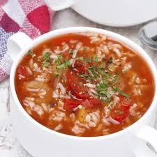 soup kitchen menu ideas best 25 tomato rice soup ideas on soup kitchen