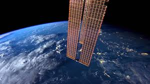 the world outside my window time lapse of earth from the iss 4k
