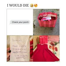 birthday present for your girlfriend general pinterest