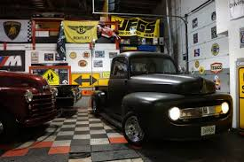 1950 ford up truck custom bagged 1950 ford f1 up truck rod 1951 1952