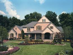 Country Home Plans With Front Porch Nice Country Home On Environmentally Friendly Country House