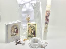 catholic communion gifts communion girl gift set unique catholic gift set unique