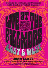 Sho Glatt live at the fillmore east and west ebook by glatt