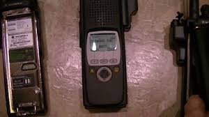 motorola xts5000 u0027s and the importance of