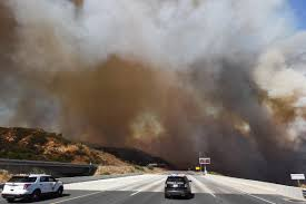 California Wildfires Burn Cars by Public Calamity U0027 As California Wildfires Leave Apocalyptic Scenes