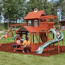 Kids Backyard Store 15 Awesome Swingsets For Toddlers Playhouses Swings And Gym