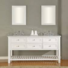 70 Inch Single Bathroom Vanity by Direct Vanity Sink Mission Spa Collection 70 In Double Bathroom