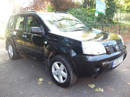 nissan x trail 2 2 dci 136 free 3m warranty new break pad u0026 under