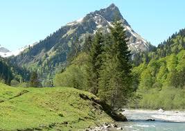 Bad Urach Wandern Hindelang Allgäu Tour Hinterstein Giebelhaus