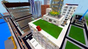Minecraft City Maps Mega City Map For Minecraft Pe Android Apps On Google Play