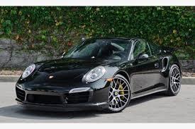 custom porsche 911 for sale 37 porsche 911 turbo s for sale dupont registry