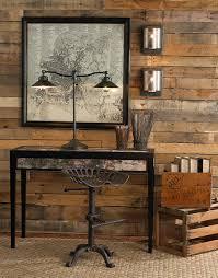 i am inspired repurposing wood and iron