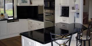 are black granite countertops out of style black granite countertops for a modern and traditional