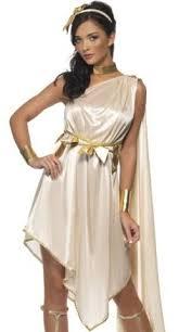 Greek Halloween Costume Women U0027s White Greek Goddess Irregular Elegant Dress Halloween