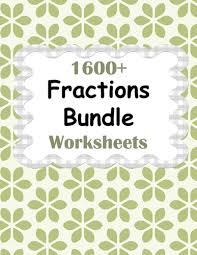 multiplying fractions worksheets proper improper u0026 mixed