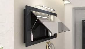 Ikea Specchiera by Specchio Bagno Contenitore Ikea Lill Ngen Mirror Black Brown Cm Ikea