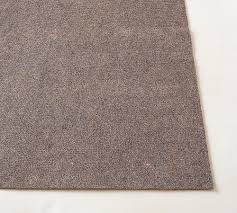 Pottery Barn Rugs 9x12 by Pottery Barn Rug Pad Roselawnlutheran