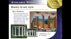 elite vinyl replacement windows efficient and durable youtube elite vinyl replacement windows efficient and durable