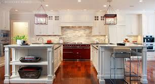 Kountry Kitchen Cabinets Beaded Inset White Cabinets In New Canaan Connecticut