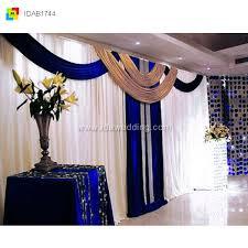 Church Curtains Backdrop Curtain Shenzhen Ida Decor Supplies Co Ltd