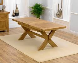 Solid Oak Dining Table Set Solid Oak Dining Table And Chairs Marceladick