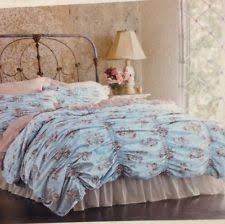 Simply Shabby Chic Duvet by So Excited To Find This Ssc Headboard Simply Shabby Chic Ruched