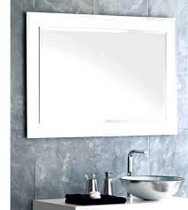 100 bathroom vanity mirrors round mirror with lights within for