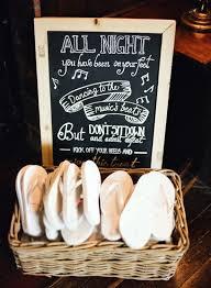 flip flop wedding favors best 25 wedding flip flops ideas on county wedding